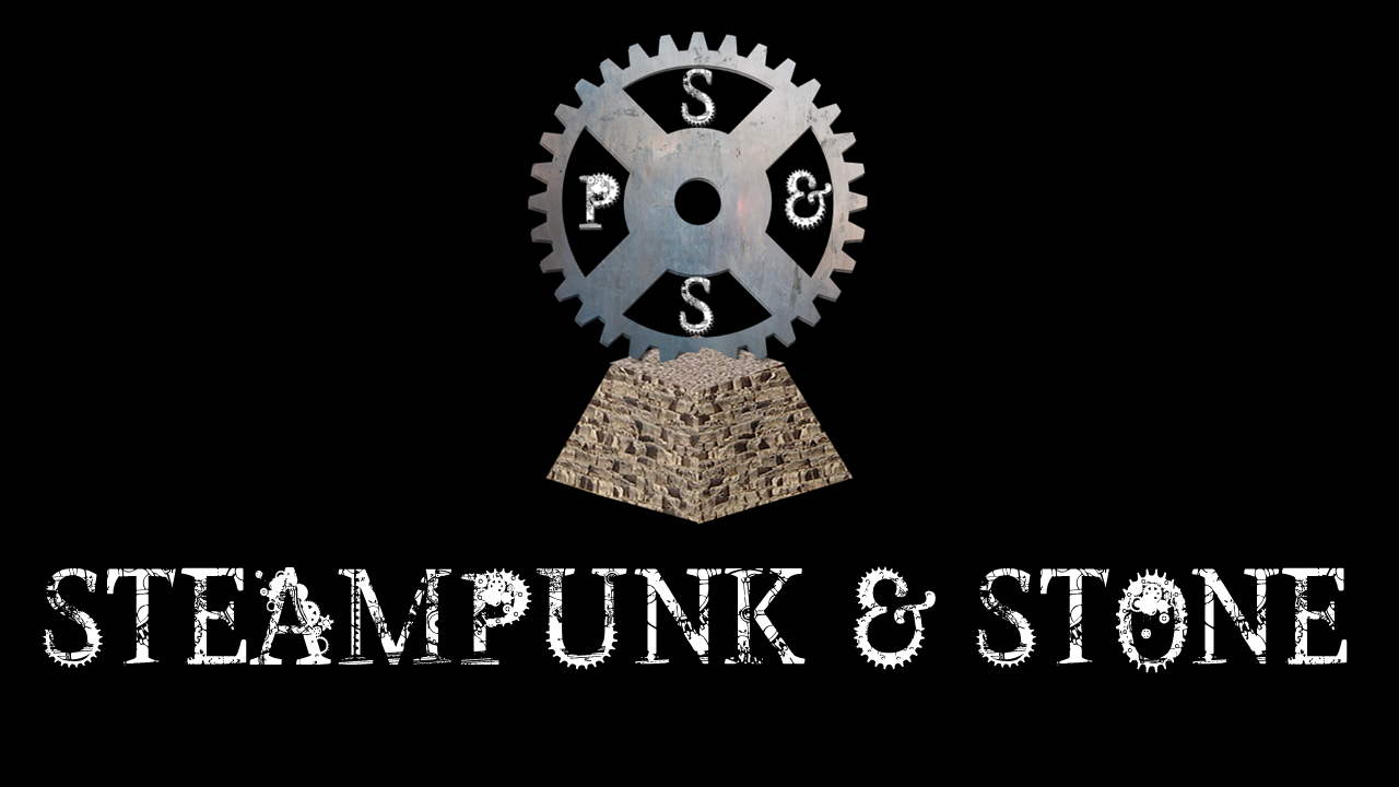 Steampunk and Stone
