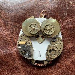 Watchful Owl VI